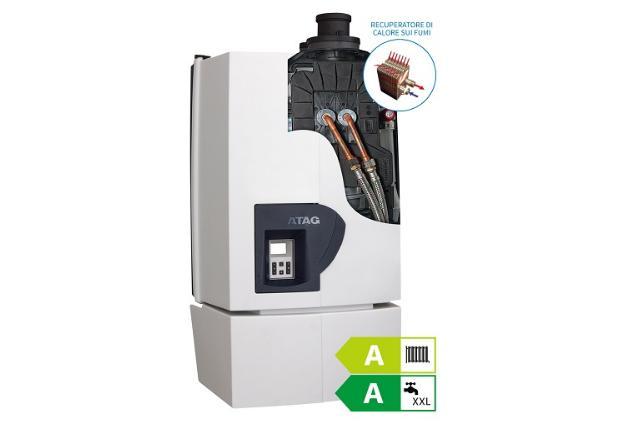 Caldaie a condensazione risparmio energetico e alte - Quale caldaia a condensazione ...