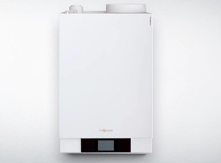 Caldaie a condensazione risparmio energetico e alte for Caldaia a condensazione viessmann