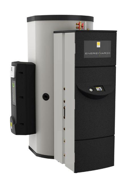 caldaia a condensazione a gas Energy Vario