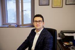 Andrea Cristini, Amministratore di SENEC Italia