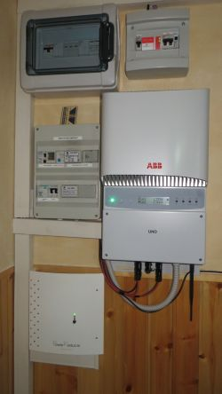Parzializzatore di potenza Power Reducer di 4-noks