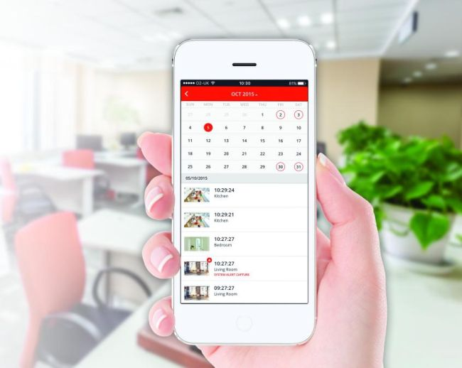 Nuovo evohome Security di Honeywell per assicurare sicurezza e comfort in maniera intelligente