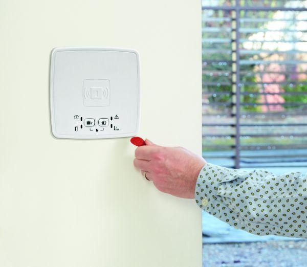 evohome Security, il sistema di sicurezza intelligente e wireless per la casa