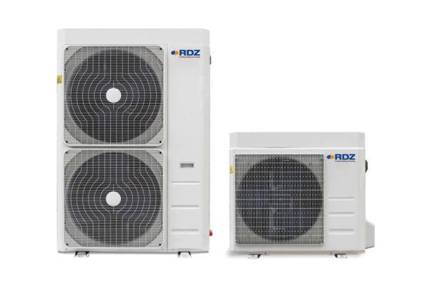 La pompa di calore di RDZ UM R4