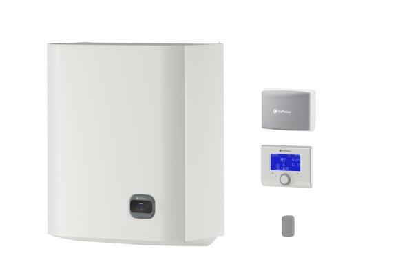 Pompa di calore per raffrescare e riscaldare ARIANEXT PLUS M LINK