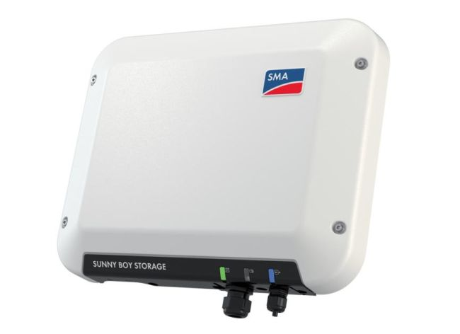 Autoconsumo dal 26% al 90% in un'abitazione privata grazie a SMA Sunny Boy Storage 2.5 con batteria TESLA Powerall