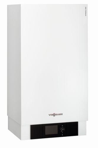 nuova pompa di calore reversibile split Vitocal 250-S di Viessmann