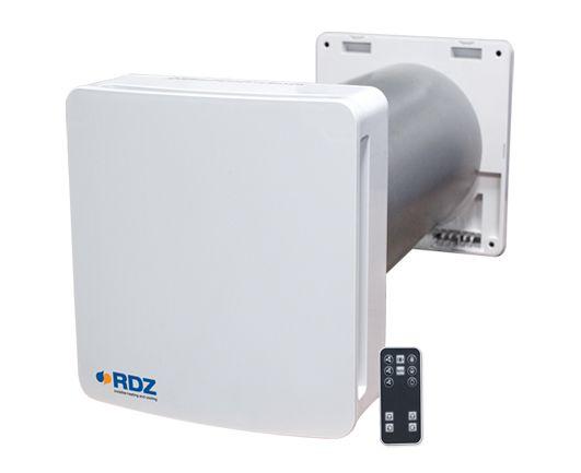 Aria sempre pulita grazie alla ventilazione meccanica - Ventilazione recupero calore ...