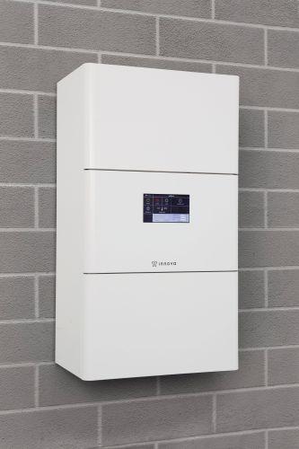 termopompe 3in1 per riscaldamento, raffrescamento e acqua calda