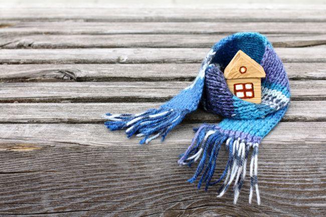 qual è la temperatura ideale da tenere in casa e perché