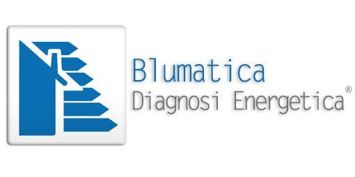 Software Blumatica Diagnosi Energetica