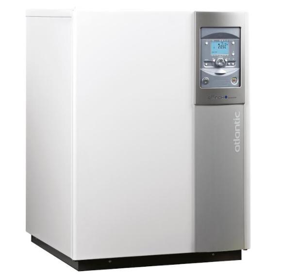 Effinox Condens nuova caldaia a basamento a gas a condensazione di Atlantic