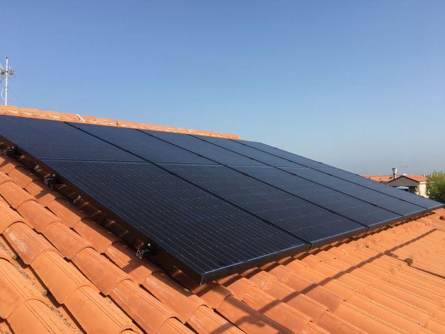 Fotovoltaico Solarwatt ad alta efficienza anche in climi umidi