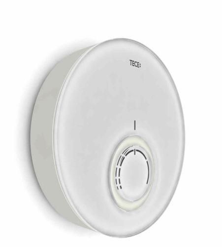 Nuovo termostato TECE che completa il sistema di riscaldamento radiante TECEfloor