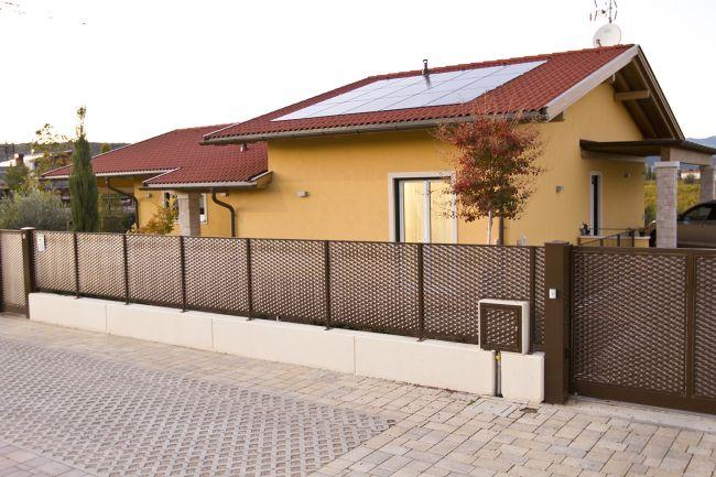 Prodotti 4-noks per il fotovoltaico per l'aumento dell'autoconsumo