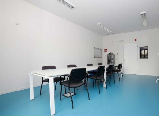 Pavimento Sika Comfort Floor per risparmiare il 20% di energia