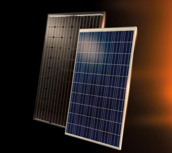 I moduli fotovoltaici Solarwatt doppio vetro
