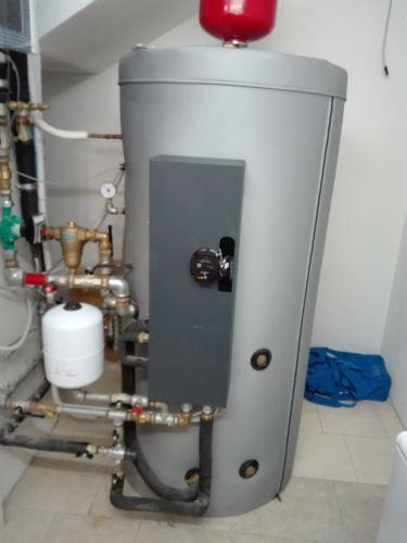 Pompa di calore Caldensa di Thermics