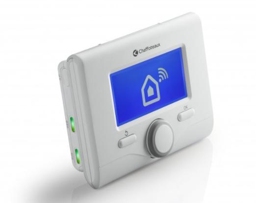 La tecnologia intelligente Chaffoteaux per il massimo comfort abitativo