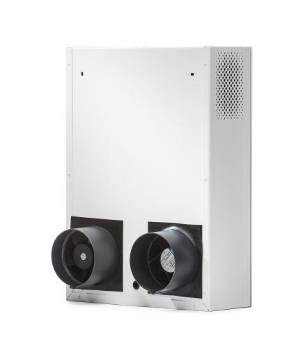 Nuova unità di ventilazione decentralizzata D60 di Vasco