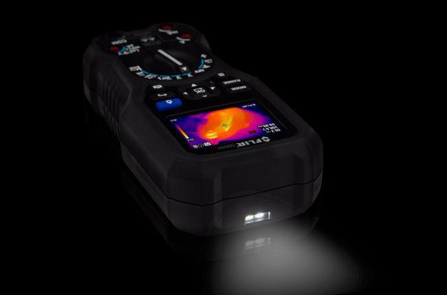 Multimetro digitale con immagine termica Flir DM285