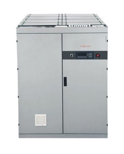 cogeneratore Vitobloc 200 EM 530/660 di Viessmann