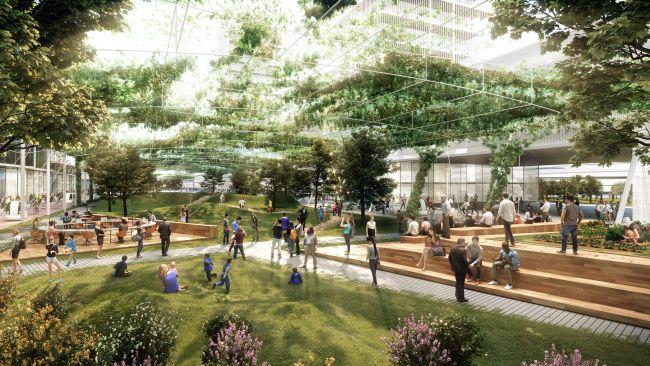 Expo Milano: nasce il parco della Scienza