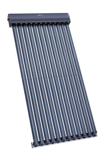 Pannello solare termico sottovuoto ad alta efficienza Vitosol 300-TM di Viessmann