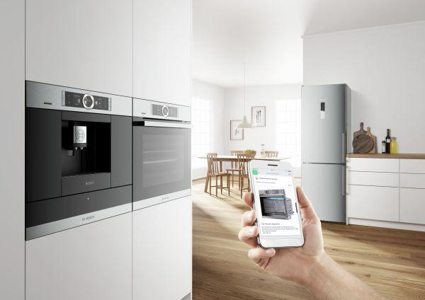 La casaefficiente e connessa di Bosch in mostra a Klimahouse
