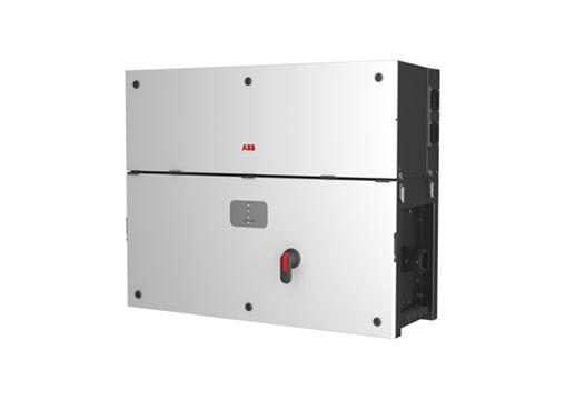nuovo inverter di stringa PVS-100/120 di ABB