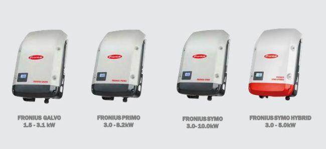 10 anni di garanzia a 10 euro per gli inverter fronius fino a 10 kW