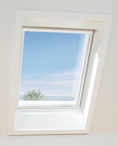 Finestra da tetto Velux certificata Passivhaus