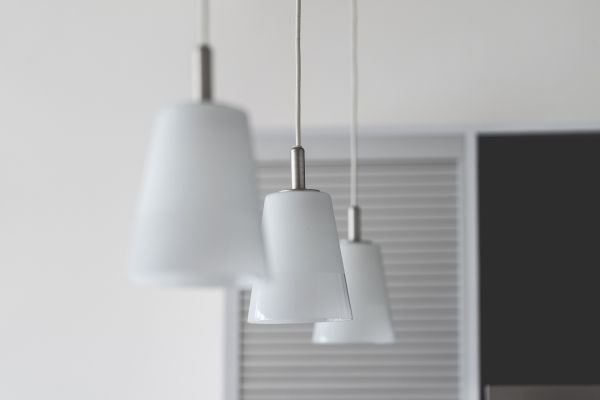 Comfort e illuminazione: per ogni ambiente la luce giusta