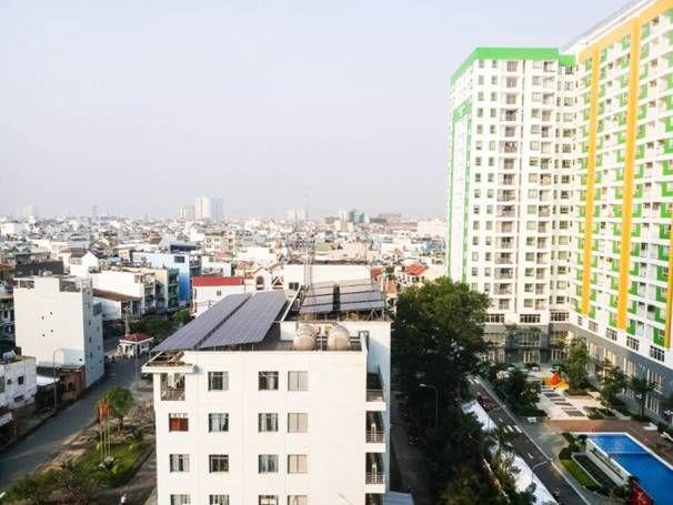 Inverter Fronius per un grande impianto Fotovoltaico in Vietnam