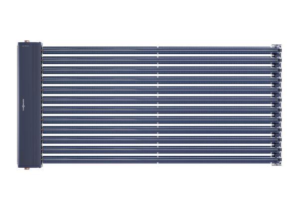 Nuovo pannello solare ad alta efficienza Vitosol 300 TM