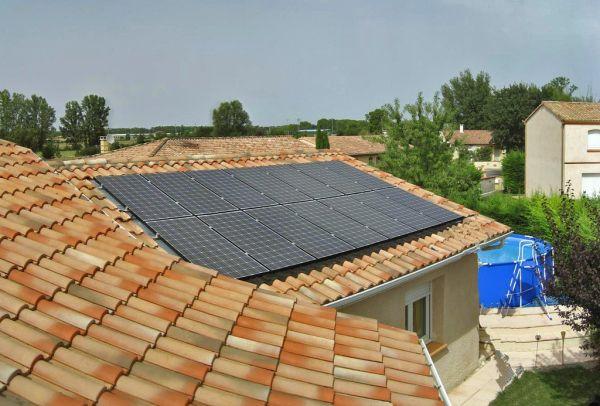 Chiarimenti su pannelli fotovoltaici e vincolo paesaggistico for Vincolo paesaggistico