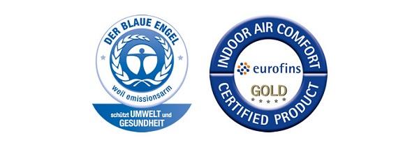 PUREONE offre isolamento termico e aucustico, sicurezza al fuoco e stabilità dimensionale