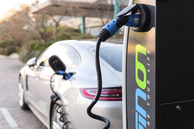 Da Gewiss JOINON, il nuovo sistema completo per la ricarica dei veicoli elettrici