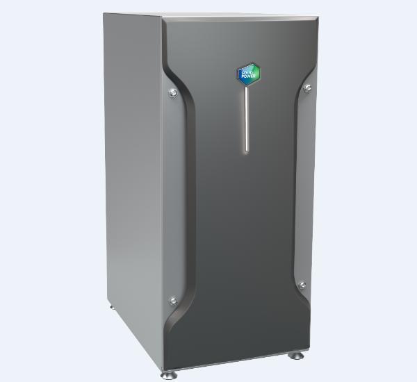 Microcogeneratore Bluegen Concept EVO