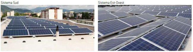 Installazione pannelli fotovoltaici con Sika SolarMount-1