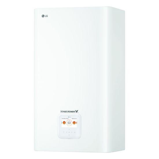 Pompa di calore Therma V Split di LG