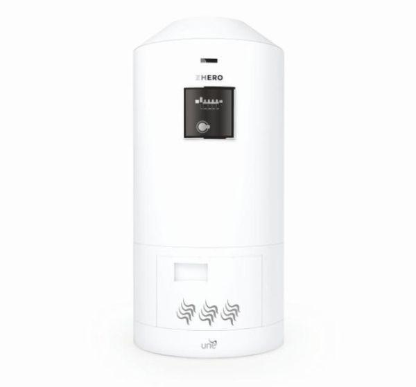 ZHERO System, sistema di accumulo residenziale con batteria al sale