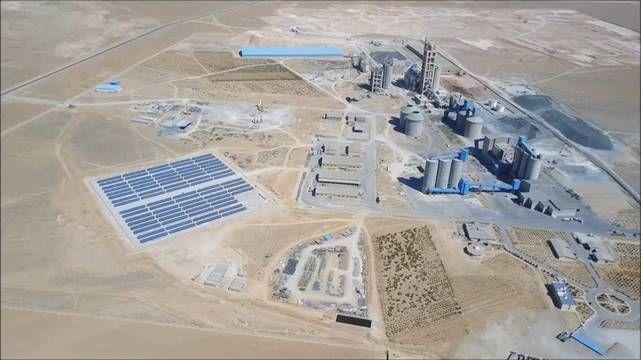 Inverter Fronius Symo per un impianto installato ad alta quota in Iran