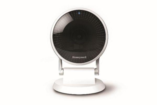 Telecamera di sicurezza Lyric C2 WI-FI