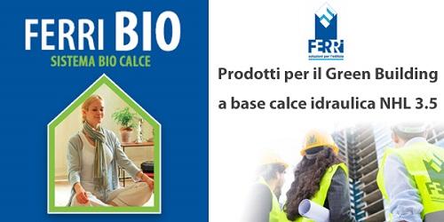 Ferri Bio Calce