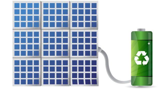 Detrazione del 50% per installazione storage su fotovoltaico esistente