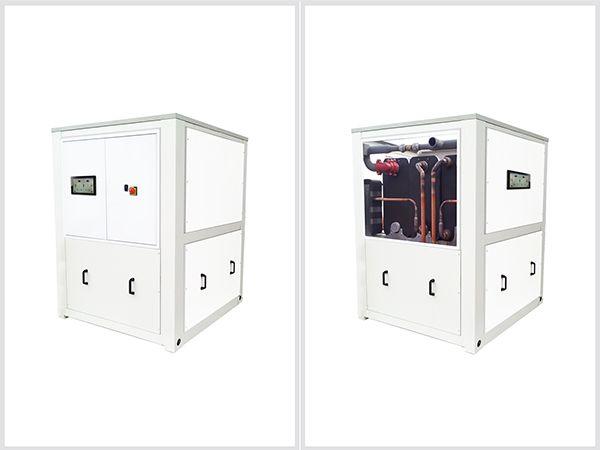 TINA: il generatore di calore ad alta temperatura di TEON