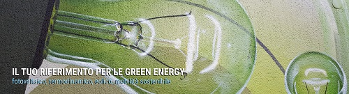 Green Energy Mobility