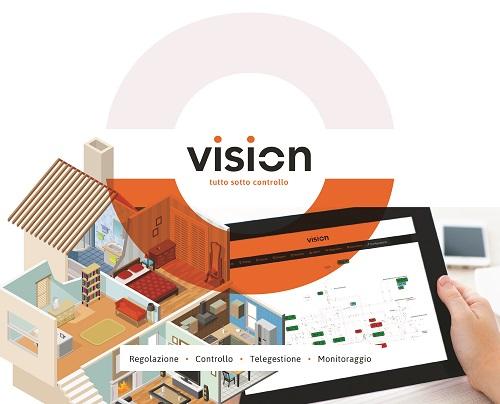 Vision e Vision Plus