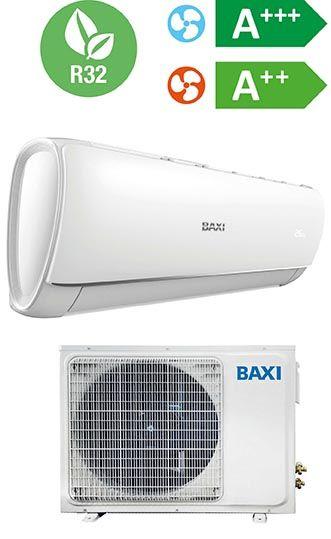 Climatizzatore Baxi Dream